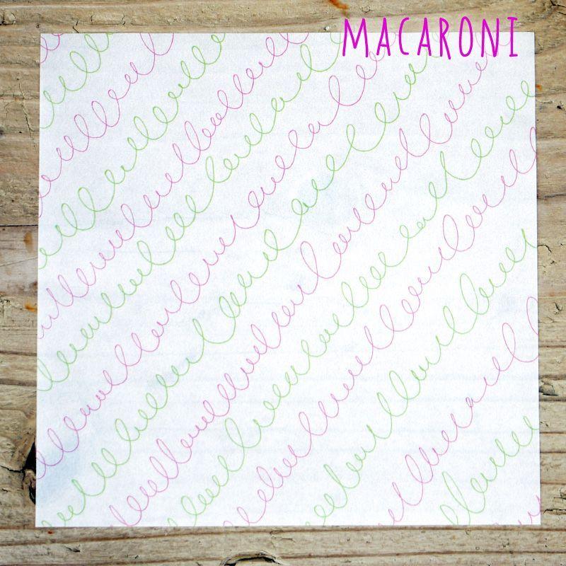 yamakami letters グラシンペーパー折り紙 GLASSINE ORIGAMI