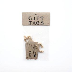 画像2: yamakami-letters GIFt TAG ギフトタグ・荷札 A TOKEN OF LOVE