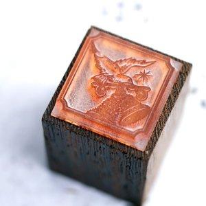 画像3: THE LETTERS オリジナル切手スタンプ クリスマス
